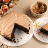 anjalisbakeaffair eggless chocolate cooker cake
