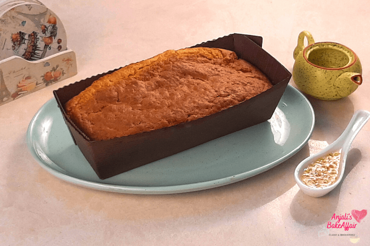 eggless lemon syrup cake with lemon glaze lemon syrup cake lemon loaf