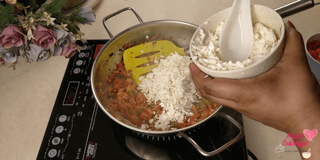 frying pan veg hot dogs hotdogs